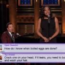 Will Audra McDonald Sing More Yahoo Answers on Tonight's JIMMY FALLON?