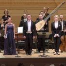 BWW Review: Joyce DiDonato and Harry Bicket's English Concert Handle Handel's ARIODANTE Quite Nicely at Carnegie Hall