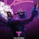 TELEMUNDO Presents Special Programming In Anticipation Of Drama Series CELIA