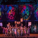 BWW Review: The MUNY Opens Season with Spectacular JESUS CHRIST SUPERSTAR