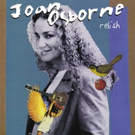 20th Anniversary of Joan Osborne's 'Relish' Comes to CD, Digital, & Two-LP Vinyl Version Today