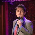 Photo Coverage: Jason Danieley Previews Feinstein's/54 Below Solo Show