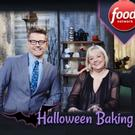 Richard Blais to Host Food Network's HALLOWEEN BAKING CHAMPIONSHIP,