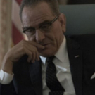Photo Flash: First Look - Bryan Cranston, Frank Langella & More Star in HBO's ALL THE WAY