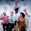 BWW Review: HOLY CRAP!, King's Head Theatre