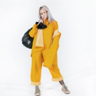 Billie Eilish Releases New Single 'Bellyache' Today