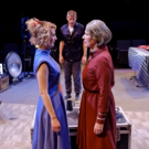 Photo Flash: Production Images from Alan Ayckbourn's HENCEFORWARD, Directed by Ayckbourn Himself!