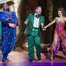 Photo: James Corden Appears in One-Night-Only Cameo in Broadway's ALADDIN