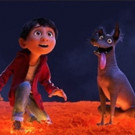 VIDEO: Disney/Pixar Shares Teaser Trailer for New Animated Film COCO