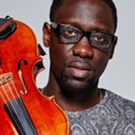 Black Arts MKE Co. presents BLACK VIOLIN, 10/28