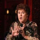 Photo Coverage: Judy Kaye Previews OUR GUY, CY at Feinstein's/54 Below