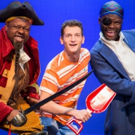 Photo Flash: Ahoy! Meet the Cast of HOW I BECAME A PIRATE at Main Street Theater