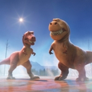 VIDEO: First Look - New Trailer for Disney/Pixar's THE GOOD DINOSAUR Has Arrived!