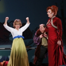 Review Roundup: ONCE UPON A MATTRESS, Starring Jackie Hoffman, Opens Off-Broadway