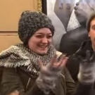 STAGE TUBE: More Videos! SPRING AWAKENING Cast Holds Impromptu Street Performance