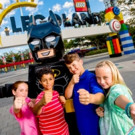 LEGOLAND Parks to Celebrate THE LEGO BATMAN MOVIE  with Exclusive Special Event in 2017