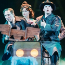 BWW Review: Village's THE 39 STEPS Packed with Laughs but Lacks Pace