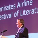 2017 Emirates Airline Festival of Literature Kicks Off With 180 Authors from Around the World