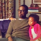 New NBC Tuesday Night Drama THIS IS US Receives Full-Season Order