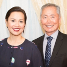 Photo Flash: Consul General of the Philippines Celebrates Lea Salonga's Return to Broadway
