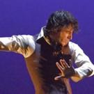 Flamenco Set for bergenPAC Tonight