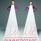 Lucius Set for Central Park SummerStage This September