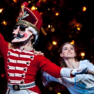 Houston Ballet Presents NUTCRACKER for Final Year This Christmas