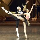 Boston Ballet Announces 2016-17 Company Roster