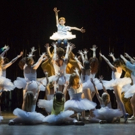 Photo Flash: New Production Shots from BILLY ELLIOT at the Bristol Hippodrome!