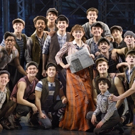 BWW Review: Extra! Extra! NEWSIES is a Hit!