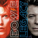 'David Bowie Legacy' to Be Released 11/11; Track Listing Revealed
