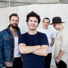 MTV Best New Artist Nominee Lukas Graham to Perform 'Mama Said' at VMA Pre-Show
