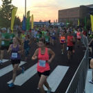 BWW Review: 7th Annual OhioHealth Emerald City Half and Quarter Marathon - Beating the Heat to Celebrate a Lucky Year