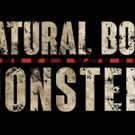 The Weather Channel to Premiere New Series NATURAL BORN MONSTERS, 9/21