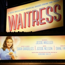 Up on the Marquee: WAITRESS