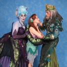 Photo Flash: Sneak Peek at Cabrillo Music Theatre's THE LITTLE MERMAID; Extras Announced!