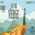 Georgia Ensemble Theatre to Present ON THE VERGE OR THE GEOGRAPHY OF YEARNING