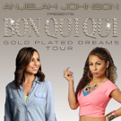 Anjelah Johnson to Kick Off Bon Qui Qui's GOLD PLATED DREAMS Tour This Spring