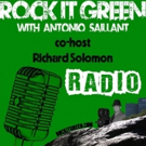 Angel Light Pictures Launches 'Eco-Friendly' Radio Program, Rock It Green with iTunes