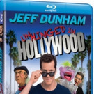 JEFF DUNHAM: UNHINGED IN HOLLYWOOD Comes to Blu-ray/DVD Today