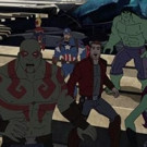 Season 2 of MARVEL'S GUARDIANS OF THE GALAXY to Premiere on Disney XD Today