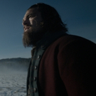 BWW Review: THE REVENANT is a Masterpiece