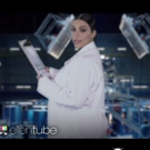 VIDEO: ELLEN Shares First Look at Sequel to THE MARTIAN Starring Kim Kardashian!