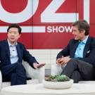 Ken Jeong Talks Bold Move From Medicine to Movies on Today's DR. OZ SHOW