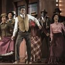 Premierenreport: Theater Braunschweig bringt RAGTIME zum ersten Mal aufs europäische Festland