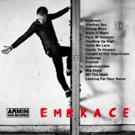 Armin van Buuren Reveals Full Tracklist to New Album EMBRACE