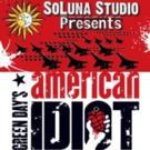 SoLuna Studio to Produce AMERICAN IDIOT This Summer