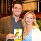 Photo Flash: THE BACHELOR'S Ben Higgins and Fiancé Lauren Bushnell Attend THE LION KING