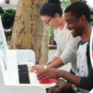 Jon Batiste to Lead 60 Pianos in Bach Prelude in C at Sing for Hope Pianos Kickoff
