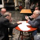 Photo Flash: In Rehearsal with National Academic Theatre of Russian Drama Lesya Ukrainka at St. James Theatre